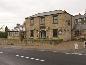 The Miners Arms -