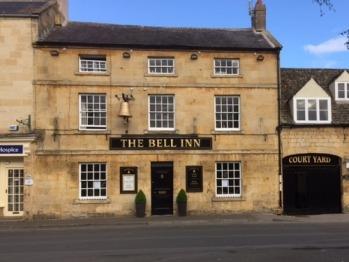 The Bell Inn -