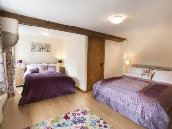 The Rookery 3 bed-Cottage-Ensuite with Shower