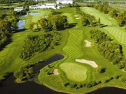 Championship Golf Courses