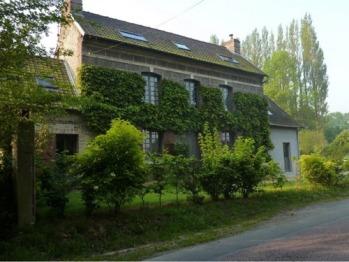 La Maison d'Aline -