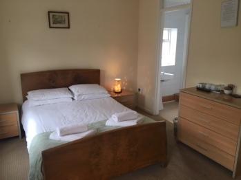 The Lamb and Flag Inn - Room 2