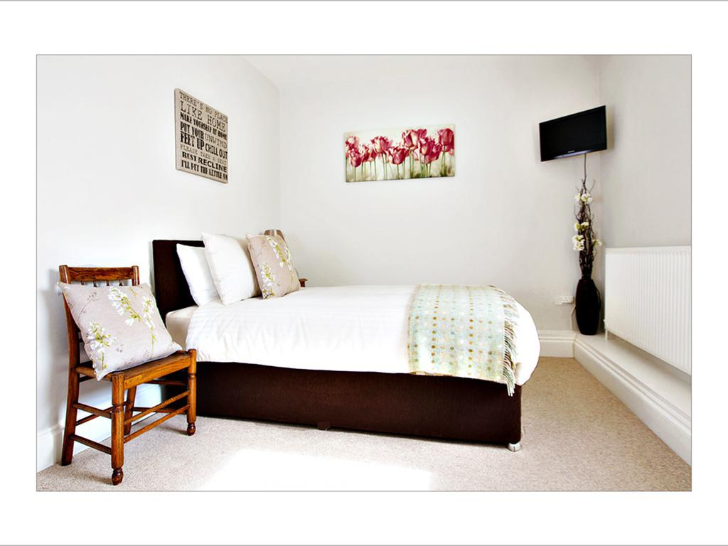 Single room-Comfort-Ensuite with Shower