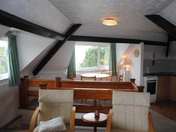 Apartment-Ensuite-Ocean View-Hay Tor-Second Floor