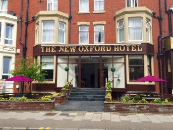 The New Oxford Hotel - The New Oxford Hotel Blackpool