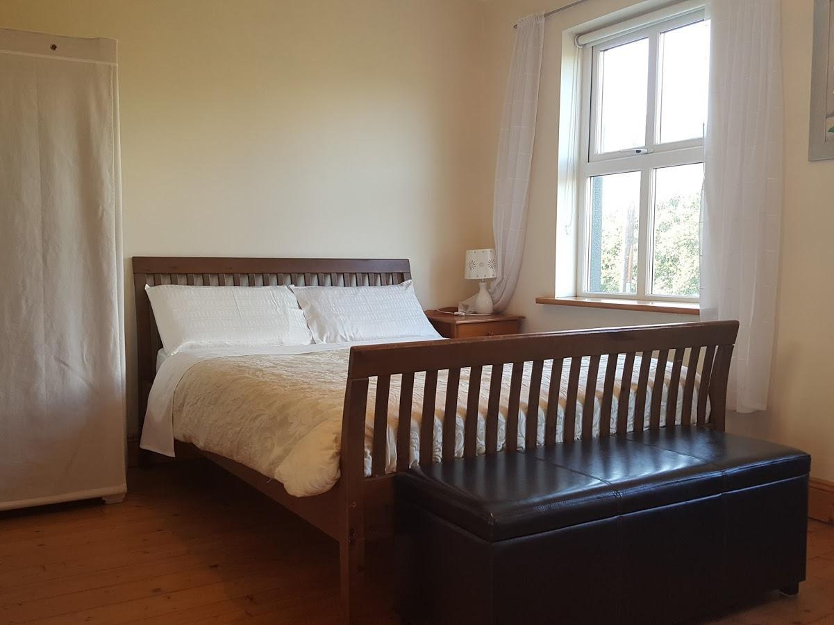 Family room-Ensuite-Sea View-Sleeps 4 - Base Rate