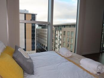 Apartment-Private Bathroom-City View - Apartment-Private Bathroom-City View