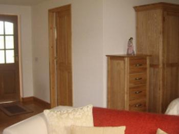 Double room-Ensuite-The Stables -B&B