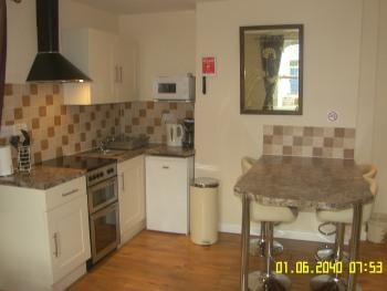 Apartment-Private Bathroom-Flat 5