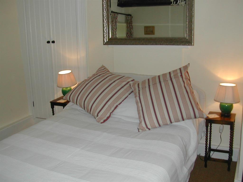 Double Room - Bed & Breakfast