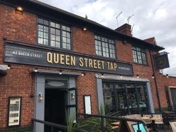Queen Street Tap - Queen Street Tap