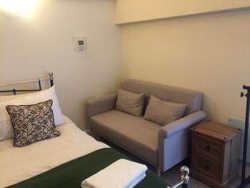Double room-Standard-Ensuite with Shower-Terrace-Room 4