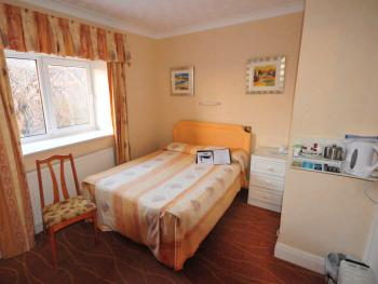 Single Room - Flexible Rate