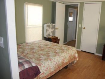 Mobile Home-Ensuite-MH 5B