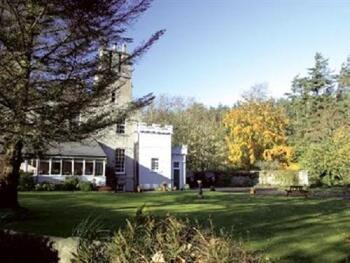 Forss House Hotel - Garden & Conservatory