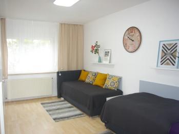 Wohnung-Standard-Eigenes Badezimmer-Apartment 2.1 - Basistarif
