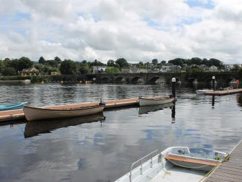 Killaloe Bridge