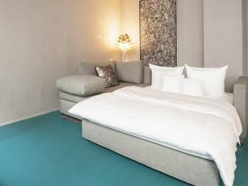 Deluxe-Loft-Private Bathroom-Terrace