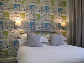 Silver Room with En-Suite Shower