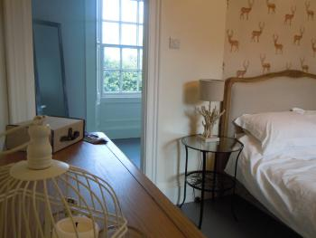 Double room-Ensuite-Skye Room