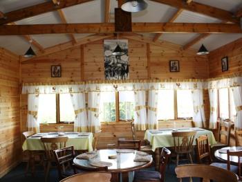 Breakfast Room, Cafe