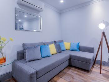 Nelson Living room