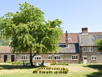 Grange Farm House -