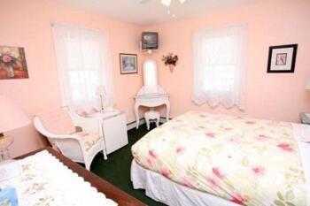 Room#10 - Annapolis