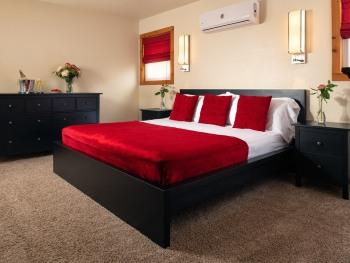 Magnolia Chalet-Apartment-Ensuite-Superior