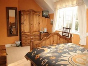 Double room-Ensuite with Shower-Mexican
