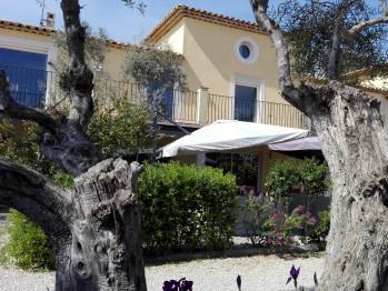 Bastide De La Brague - Notre maison