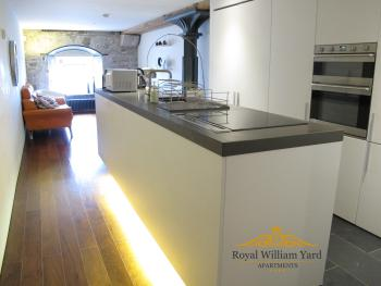 72 Mills Bakery - Royal William Yard