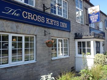 The Cross Keys Inn -