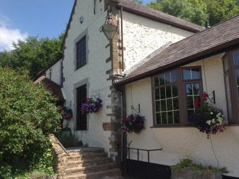 Winyard's Gap Inn -