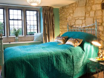 St Michael's Restaurant and Rooms -