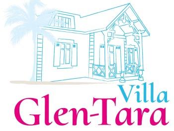 Le logo de la villa Glen-Tara