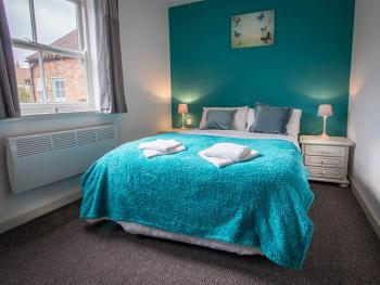 Double room-Ensuite-Pet friendly