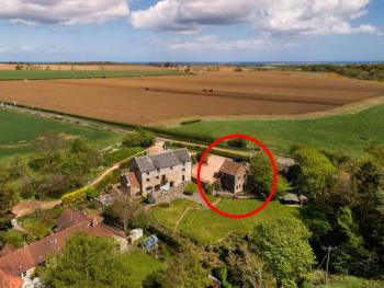 The Old Mill Cottage - 10 mins to St Andrews -