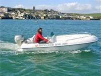 Whitestrand Boat Hire 0.1 miles