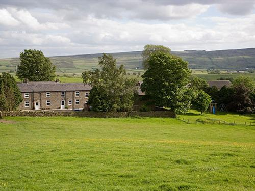 'Kellah Farm B&B'