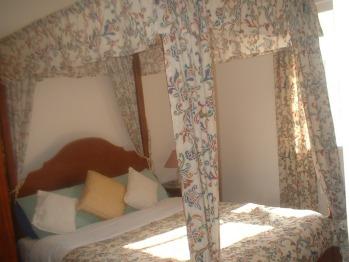 Bull Pen Bedroom