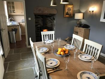 Shepherds Self Catering Cottage