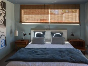 Suite-Salle de bain Privée-Vue sur Jardin-Suite Mary Jane