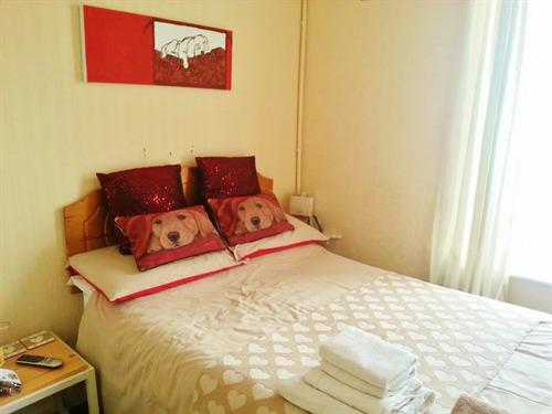Double room-Ensuite-1st Floor (2 adults) - Base Rate