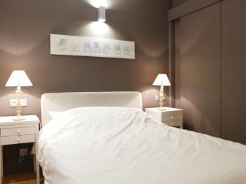 Appartement-Collège d'Annecy-Salle de bain - Tarif de base