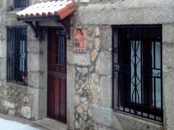 Casa Rural La Covatilla III
