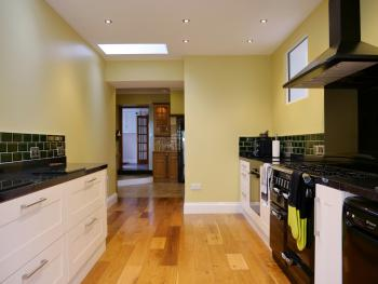 Wooladon House Kitchen