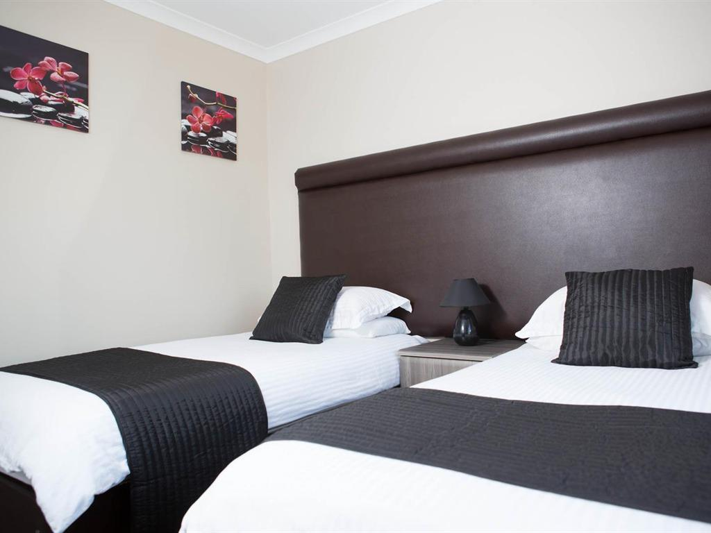 Twin Superior Ensuite 1 (Twin Occupancy) (Breakfast included)