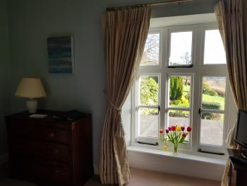 Double room-Superior-Ensuite-Garden View