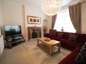 Carmel Apartments - 164 Living Area